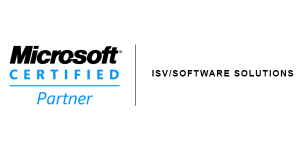 Priasoft is a Microsoft Certified Partner ISV