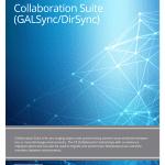 Priasoft collaboration Suite for Microsoft Exchange datasheet